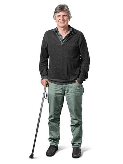 Image of Team Member, Andrew