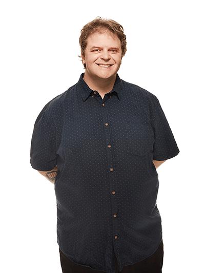 Image of Team Member, John