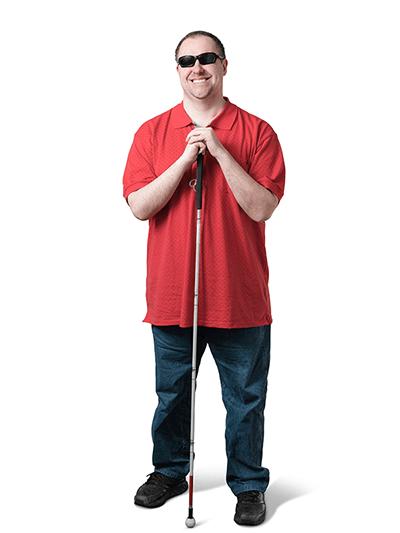 Image of Team Member, Scott